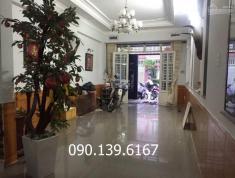 Nhà phố cao cấp cho thuê đường Cao Đức Lân, phường An Phú, Quận 2, giá 20 triệu/tháng