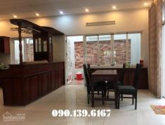 Villa cho thuê phường An Phú, hướng Tây Bắc, Quận 2. Giá 40 triệu/tháng