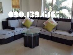 Villa cho thuê đường 9, phường Bình An, diện tích 440m2, giá 40 triệu/tháng