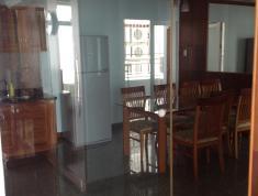 Bán căn hộ Hoàng Anh Riverview Q. 2, DT 177m2, căn góc view trung tâm Q. 1, sông SG. LH 0909891900