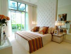 Bán gấp căn hộ The Vista Q2, 3PN tầng cao, view sông, full NT. LH 0902995882