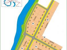 Bán đất nền dự án Tuổi Trẻ, Bình Trưng Tây nền A53 (16,5m x 22,5m) 30 triệu/m2
