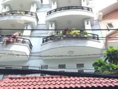 Nhà phố Quận 2 cho thuê phường An Phú An Khánh, diện tích 4x20m, giá 25 triệu/tháng