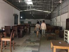 Kho 400m2 cho thuê quận 2, giá rẻ thị trường đường Nguyễn Văn Hưởng. Giá 45 triệu/tháng