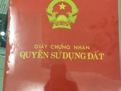 Bán đất quận 2, dư án Huy Hoàng, P.Thạnh Mỹ Lợi, ngay trung tâm hành chính 0909817489