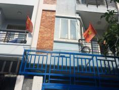 Cần cho thuê nhà tại MT đường số 7, An Phú, phường Bình An, Quận 2