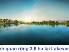Bán nhanh căn nhà phố Lake View City mặt tiền song hành An Phú. DT 5x20m, giá bán 7 tỷ