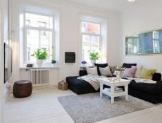 Bán căn hộ chung cư Bộ Công An 70m2, giá 2 tỷ