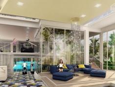 CDT Capitaland mở bán 150 căn Vista Verde trong T3/2017, TT 35% nhận nhà ở ngay. PKD 0906626505