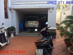Cho thuê biệt thự gần đường Trần Não, Bình An, Quận 2. Giá 68 triệu/th