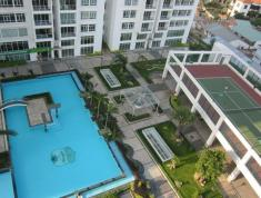 Cho thuê căn hộ Hoàng Anh River View, Q.2. DT 138m2, giá 17 triệu/tháng