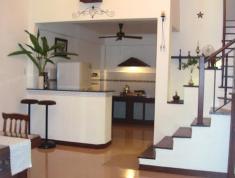 Cho thuê căn nhà đường nội bộ Thảo Điền. 120m2, 2 phòng ngủ, giá 21 triệu/tháng