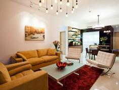 Cho thuê căn hộ cao cấp Hoàng Anh River View, Nguyễn Văn Hưởng, 4PN, nội thất đầy đủ giá 20tr/tháng