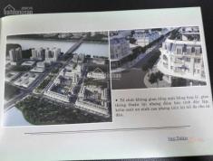Cần bán lô suất nội bộ nhà phố thương mại CII Lakeview thủ thiêm, 13.5x20,giá 45 tỷ. 0937.158.757