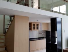Cho thuê căn hộ La Astoria Quận 2, 99m2 có lửng, 3PN, 3WC, đủ NT, giá 15 tr/tháng. LH 0918860304