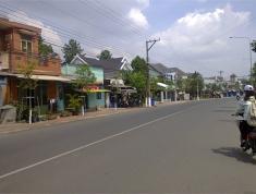 Tôi cần bán gấp lô đất mặt tiền đường Nguyễn Duy Trinh giá tốt