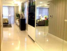 Cho thuê căn hộ An Khang, 2 phòng ngủ, 90m2, giá 12 triệu/tháng