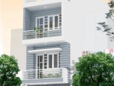 Bán nhà quận 2, đường Trần Não, gần cầu Sài Gòn, thích hợp cho kinh doanh khách sạn. 0909817489