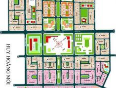 Bán đất nền dự án Thế Kỉ 21, Q2, đường Trương Văn Bang, LG 40m, 5x22m, giá 82 tr/m2. LH 0918486904