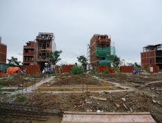 Bán đất nền khu 1, Q2, đường Phạm Huy Lượng, cạnh chợ, DT 87,5m2, giá 50 tr/m2. LH 0918486904