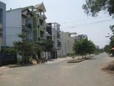 Bán nhà mặt phố gần bệnh viện quận 2 DT 4x18,5m