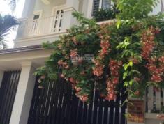 Villa mặt tiền quận 2 cho thuê, đường Dương Văn An. 200m2, giá 55 triệu/tháng