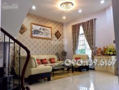 Cho thuê villa cao cấp đường số 20, Trần Não. Giá 63 triệu/tháng
