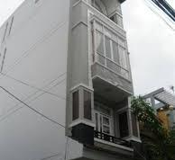 Bán nhà mới cực đẹp, chất lượng cao, gần bệnh viện quận 2