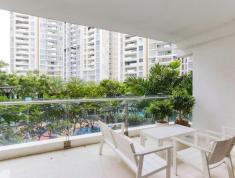 Chính chủ cần tiền cho con đi du học nên bán căn hộ Estella, 3PN, 148m2, view hồ, giá 6.2 tỷ