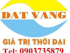 Bán đất biệt thự mặt tiền sông Sài Gòn Quận Bình Thạnh.TP.HCM .
