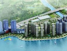 Chính chủ bán căn hộ Palm Hieghts, 121m2. 0933.520.896