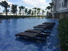 ChO thuê CH Masteri chỉ 14.7 triệu/th cho căn 2 phòng ngủ, hồ bơi siêu đẹp
