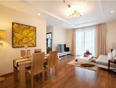 Cho thuê căn hộ An Khang, quận 2, (2 và 3PN), nhà đẹp, giá 13 triệu/tháng