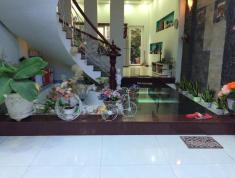 Cho thuê villa Bình An 250m2, Full nội thất 60tr/tháng