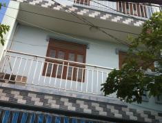 Cho thuê nhà MT đường 26, Q2 1 trệt 2 lầu, đường 12m, 3pn, giá chỉ 9 triệu/tháng