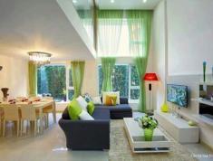 Chính chủ cần bán căn hộ La Astoria, Q2, 55m2, giá 1,4 tỷ