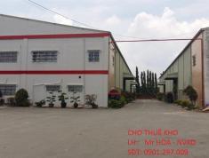 Cho thuê kho, nhà xưởng, đất tại Đường Nguyễn Thị Định, Quận 2, Hồ Chí Minh. Diện tích 300m2