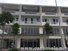 Cho thuê nhà phố thương mại Sala Đại Quang Minh giá tốt nhất, vị trí đẹp, 85 tr/th. 0903185886