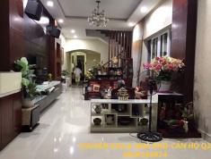 Cho thuê nhà mặt tiền Trần Não tiện làm văn phòng, showroom, 4x30m. Giá 55tr/th, LH 0909246874