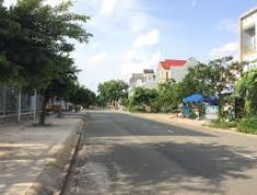 Bán đất biệt thự An Phú An Khánh, khu C, đường Bùi Tá Hán. (160m2), giá 78 triệu/m2