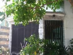 Nhà gần đường Lương Định Của làm văn phòng và ở