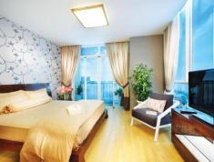 Cho thuê nhanh căn hộ chung cư An Khang quận 2, (2PN-12tr/th), (3PN-15tr/th), giá cả hợp lý