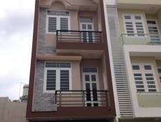 Cho thuê nhà phố phường Bình An, quận 2. 4x20m, đường rộng thông thoáng 30 triệu/tháng