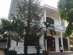 Cho thuê nhà mặt tiền Nguyễn Quý Cảnh, 70 triệu/th, 9PN
