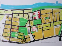 Nền biệt thự đường 16m KDC Đông Thủ Thiêm Q2