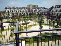 Bán nhiều căn nhà phố, nhà phố thương mại giá view rẻ nhất hiện nay, vị trí gần hồ đẹp