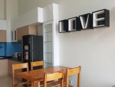 Hot, căn hộ có gác lửng đầu tiên giá rẻ tại TTHC Quận 2. DT 66m2, 2PN, 2WC, có nội thất, mới 100%