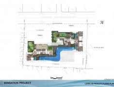 Sensation Thảo Điền, căn hộ sang trọng, thiết kế độc đáo bậc nhất Q.2 của Capitaland. LH 0906626505