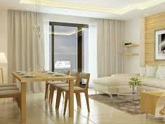 Cho thuê CHCC Lương Định Của quận 2, 2PN, 80m2, đủ nội thất, giá 10tr/tháng. LH Yến 0903989485