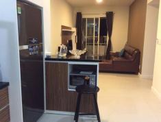Cần tiền bán gấp căn hộ An Lộc, Q.2, sổ hồng, giá 23tr/m2 - 0909817489